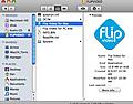 Flip for Mac