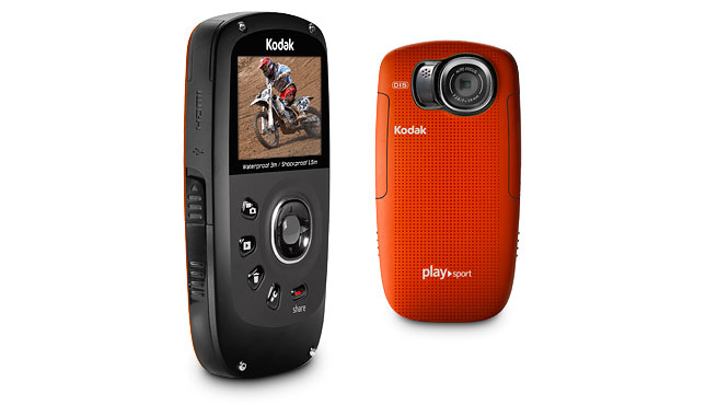 Kodak PlaysportII